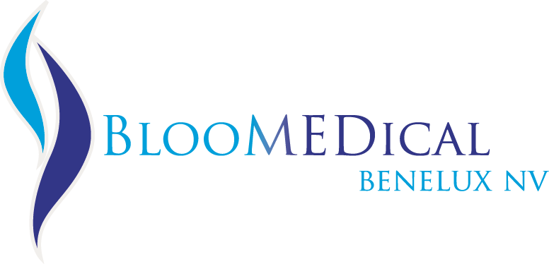 BlooMEDical Benelux Logo
